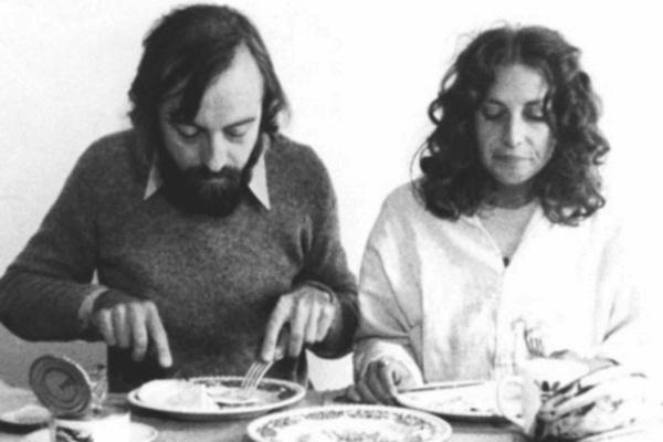 Genesis of a Meal