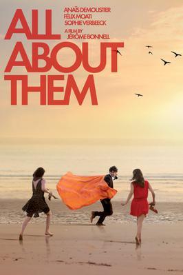 彼らについて - Poster - EN