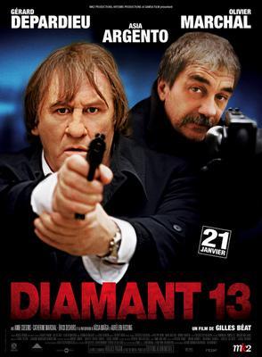 Diamant 13/いずれ絶望と言う名の闇