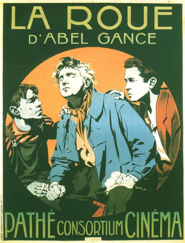 Films Abel Gance