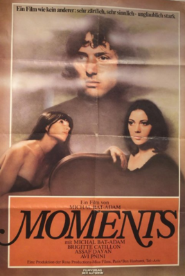 Moments - Poster - Allemagne