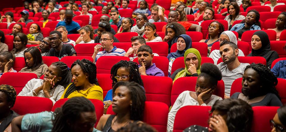Review of the 1st Rendez-Vous with Francophone Cinema in Abidjan