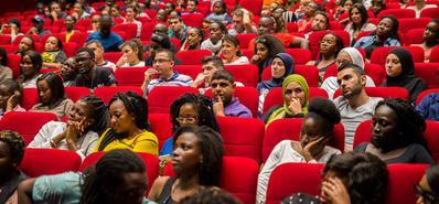Bilan des 1ers Rendez-Vous du Cinéma Francophone à Abidjan