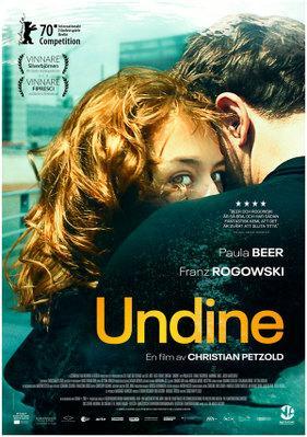 Ondine - Sweden