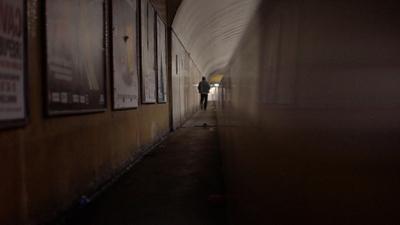L'enfant du métro