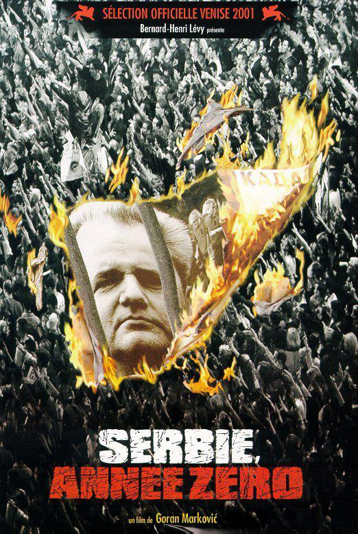 Serbia Year Zero