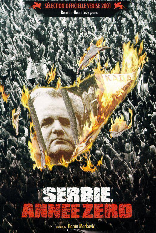 Serbie, année zéro