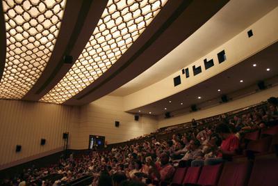 Retrospectiva de la 10e Festa do cinéma frances - Ambiance 1 - © Unifrance.org