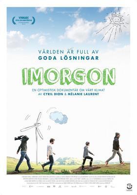 Demain - Poster - Sweden