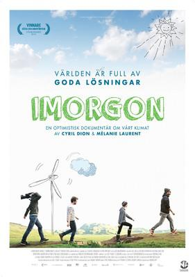 Mañana - Poster - Sweden