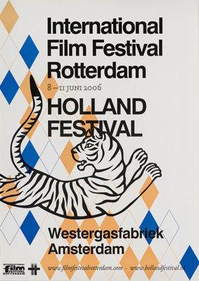 Festival Internacional de Cine de Róterdam (IFFR) - 2006