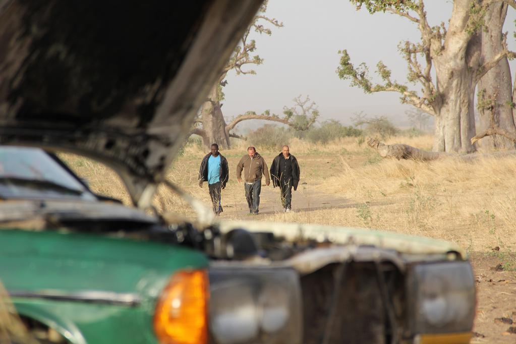 Afrik'aïoli - © Jérôme Quadri
