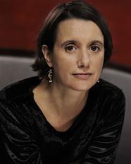 Sandrine Dumas