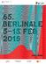 International Film Festival of Berlin - 2015
