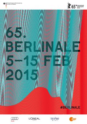 Festival Internacional de Cine de Berlín - 2015