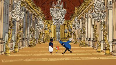 My Life in Versailles