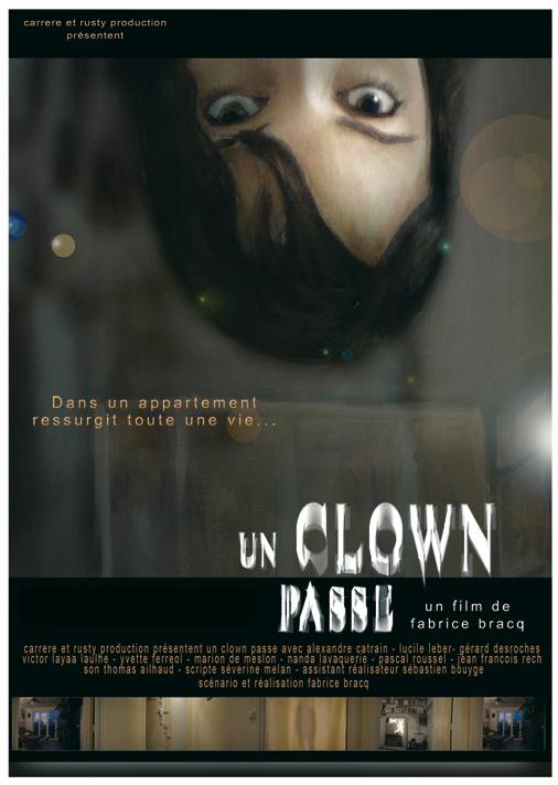 Un clown passe