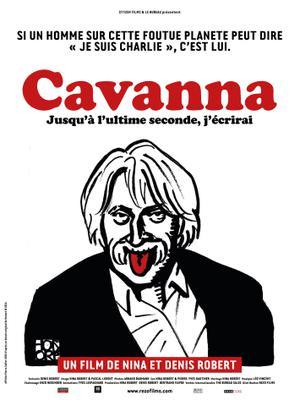 Cavanna, He Was Charlie