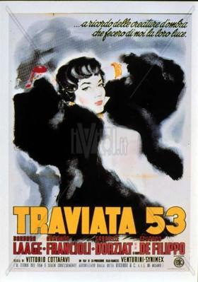 Traviata 53 - Poster - Italy