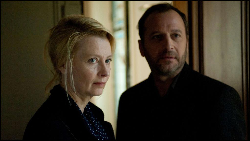 Rendez-Vous With French Cinema en Nueva York - 2013