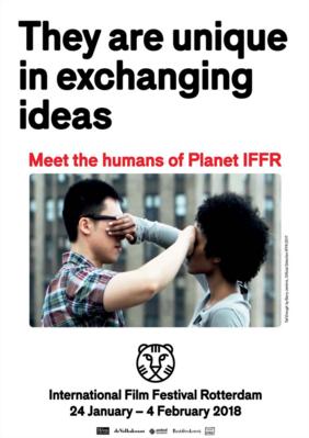 Rotterdam International Film Festival (IFFR) - 2018