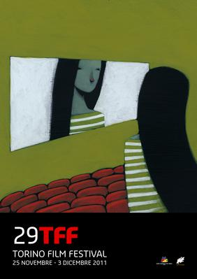 Turin Film Festival  - 2011