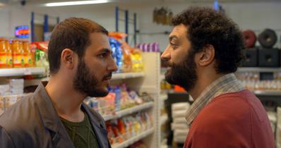 Mehdi Djaadi - © Kare Productions - Adelante Cinema
