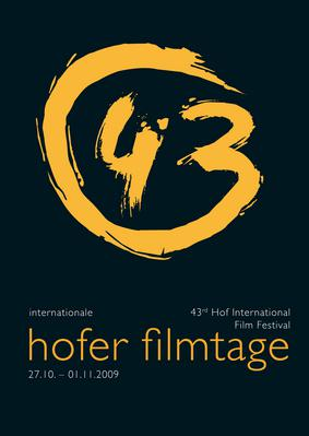 Hof International Film Festival - 2009