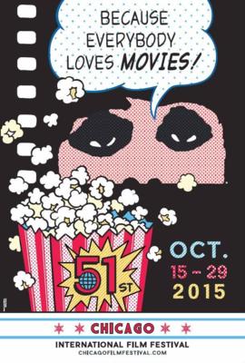 Chicago - Festival Internacional de Cine - 2015