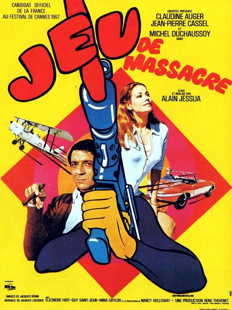 Cannes International Film Festival - 1967