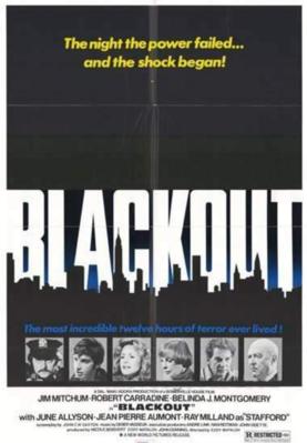 New York Blackout (Et la terreur commence...)
