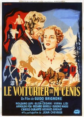 Le Voiturier du Mont Cenis
