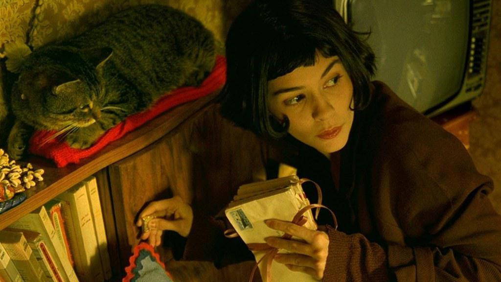 Amelie 2000 unifrance films for Pascal poulain