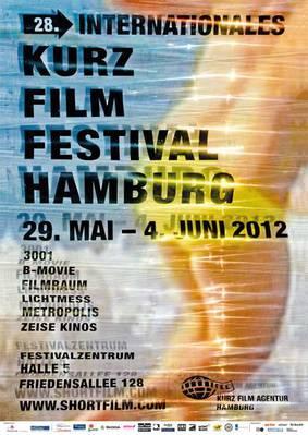 Festival international du court-métrage d'Hambourg - 2012