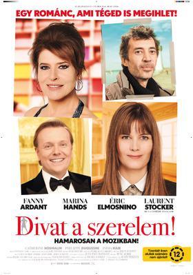 Chic ! - Poster - Hungary