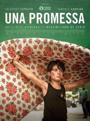 Una Promessa - © Shellac