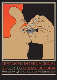 Certamen Internacional de Cortos Ciudad de Soria - 2014