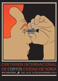 International Short Film Festival Ciudad de Soria