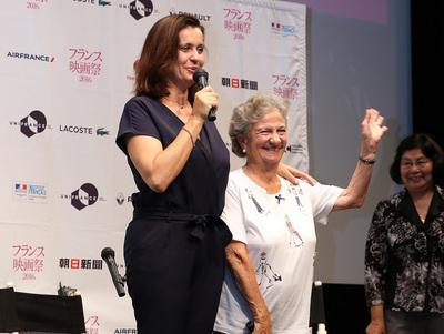 El Premio Air France del Público recayó en The Final Lesson