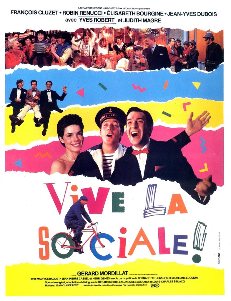 Prix Jean Vigo - 1983