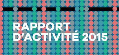 UniFrance publie son Rapport d'Activité 2015