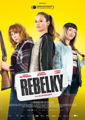 Rebels - Slovakia