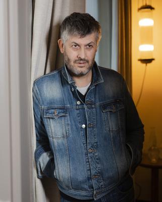 Christophe Honoré - © Philippe Quaisse / UniFrance