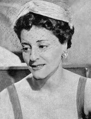 Denise Provence
