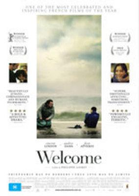 Welcome - Poster - Australia