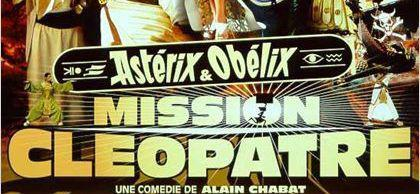 Box Office du cinéma français en Espagne en 2002