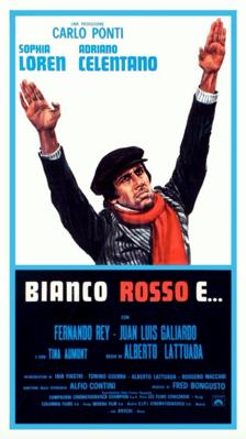 Une bonne planque - Poster - Italie