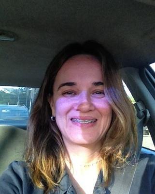 Monica Fagundes