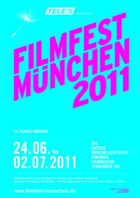 Festival Internacional de Cine de Munich - 2011