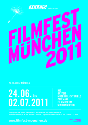 Munich - International Film Festival - 2011